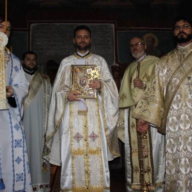 Parohia Sfânta Parascheva din Râmnic