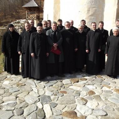 Cercul pastoral-misionar nr. 2 Horezu
