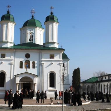 Catedrala din Râmnicu Vâlcea