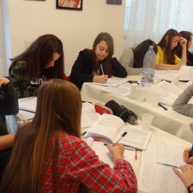 Meditații la Limba și literatura română