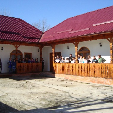 Parohia Ionești II