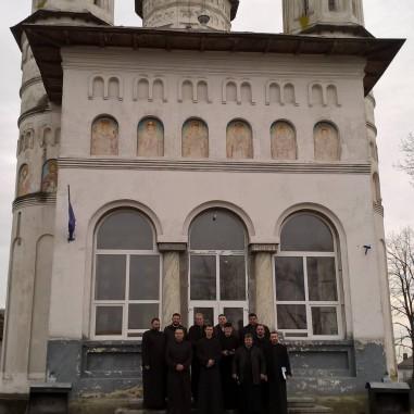 Cercul pastoral-misionar Băbeni