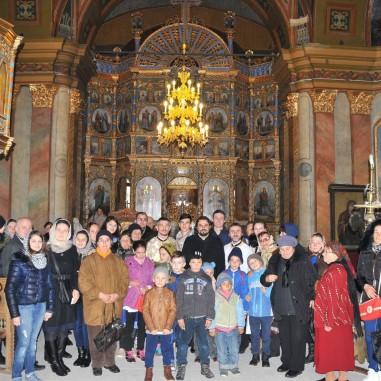 Biserica Sfânta Ecaterina