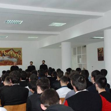 Seminarul Teologic Ortodox Sfântul Nicolae