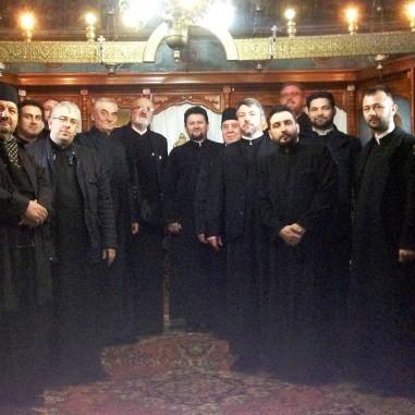 Cercul pastoral misionar Ocnele Mari