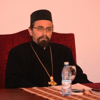 Arhim. Andrei  Coroian