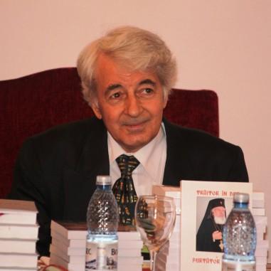 Conf. Univ. Dr. Ioan St. Lazăr