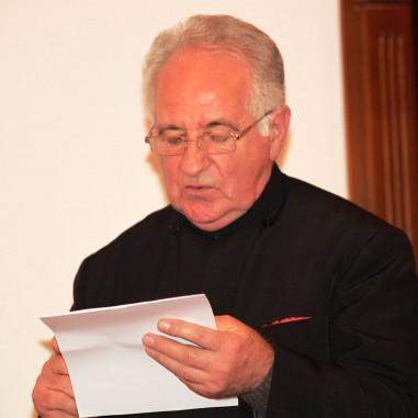 Pr. Ioan Morar