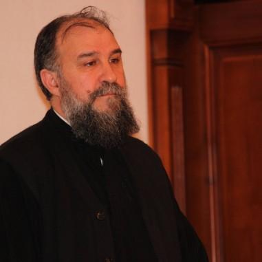 Pr. Lector Univ. Dr. Jan Nicolae