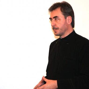 Pr. Conf. Univ. Dr. Ștefan Iloaie