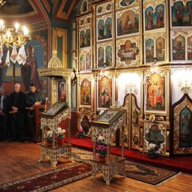 Biserica Sfântul Dumitru