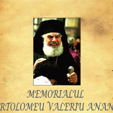 Memorialul Bartolomeu Valeriu Anania 2016
