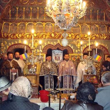 Parohia Ioneşti II
