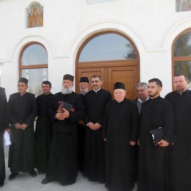 Cercul pastoral-misionar Nr. 3 - Horezu