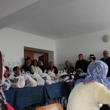 Asociaţia Codrii Mamului - Fumureni