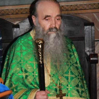 Arhimandritul Ioanichie Popescu