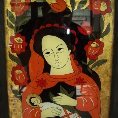 Expoziție de icoane