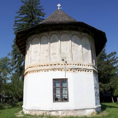 Biserica Sf. Constantin și Elena din Grădiștea