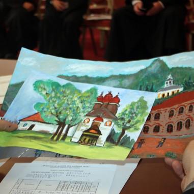 Biserica și Școala din sufletul meu