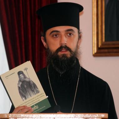 Pcuv. Arhim. Dr. Policarp Chițulescu