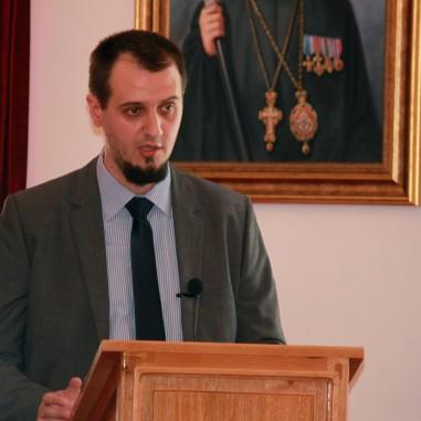 Dr. Dragoș Boicu
