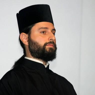 Arhimandritul Nicodim Kabarnos