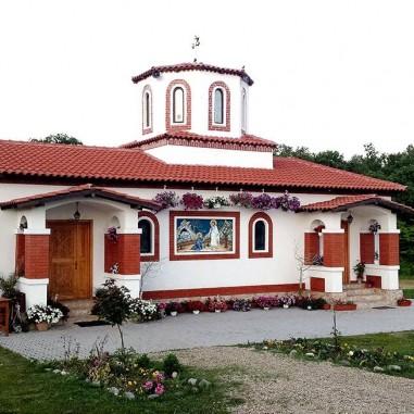 Pelerinaj la Sfântul Nectarie și la moaștele Sfântului Visarion