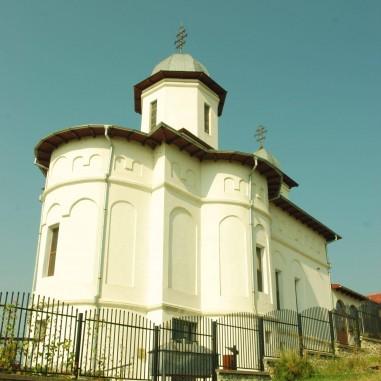 Biserica Sf. Constantin și Elena din Râmnicu-Vâlcea