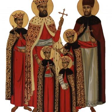 Sfinții Martiri Brâncoveni