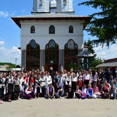 Parohia Valea Bisericii