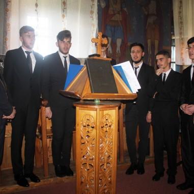 Corul Seminarului Teologic