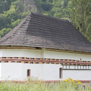 Biserica Toți Sfinții a Mănăstirii Comanca