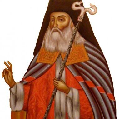 Sfântul Ierarh Martir Antim Ivireanul