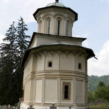 Bolnița Mănăstirii Hurezi