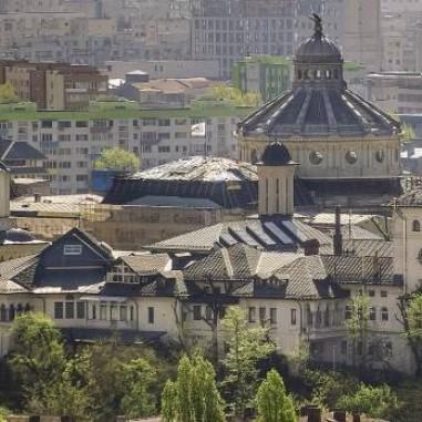Biroul de Presă al Patriarhiei Române