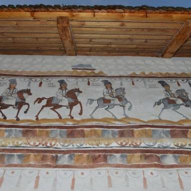 """Biserica """"Intrarea în Biserică"""" - Gorunești"""