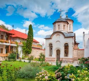 Mănăstirea Arnota