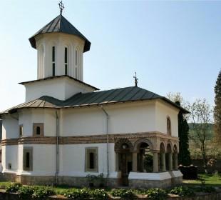 Sfânta Mănăstire Govora