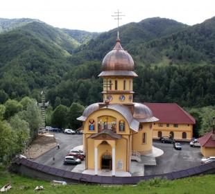Sfânta Mănăstire Mălaia